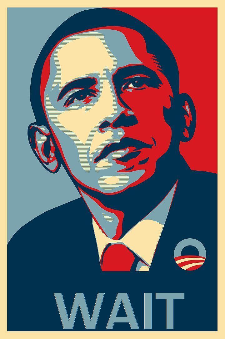 ObamaWait