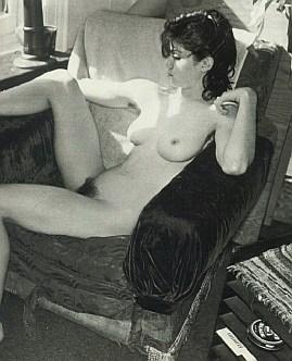 Madonnanude